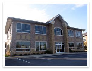 Harris Medical headquarters