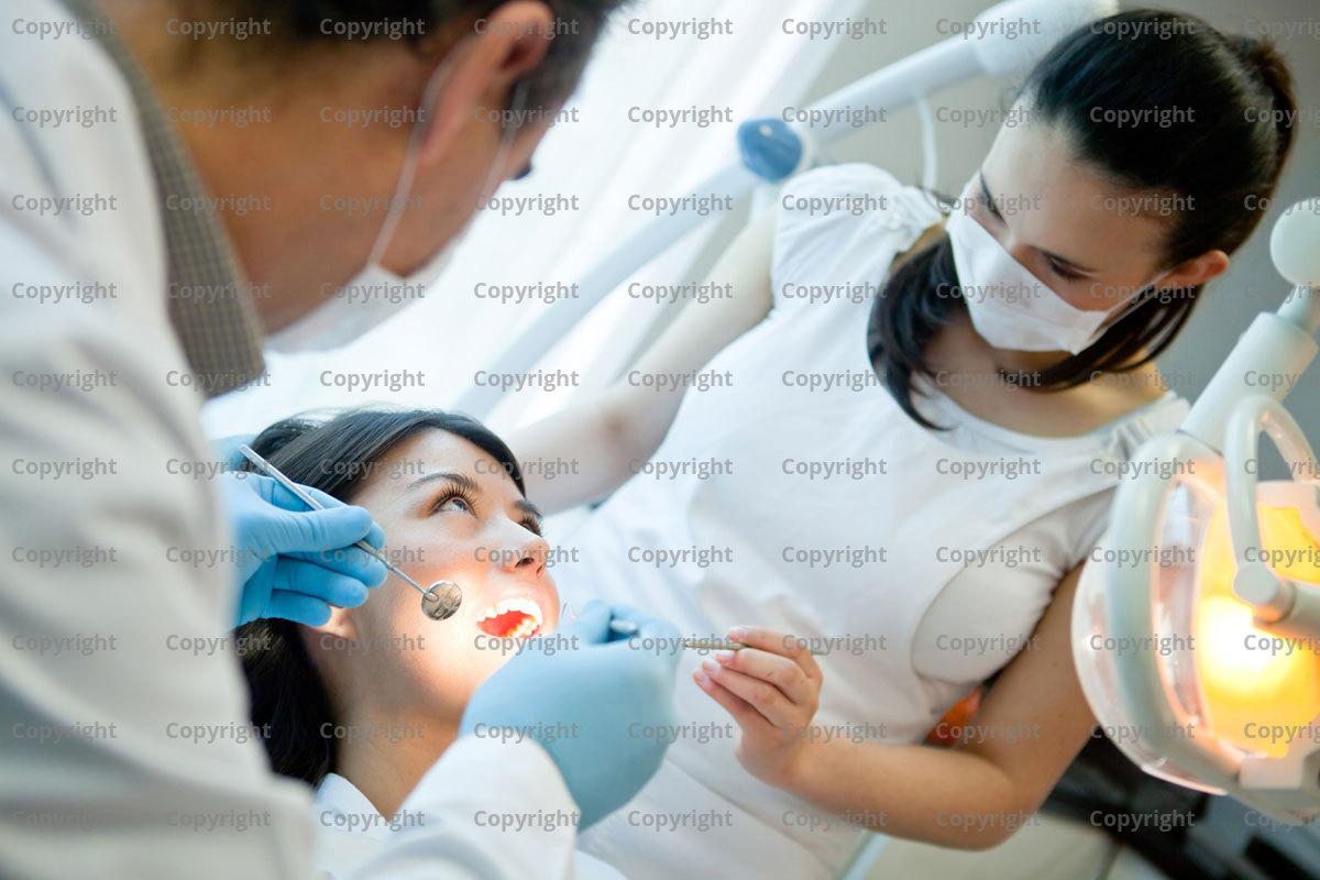 Types of Gum Disease